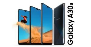 Sabırsızlıkla Beklenen Samsung Galaxy A50S Tanıtıldı!