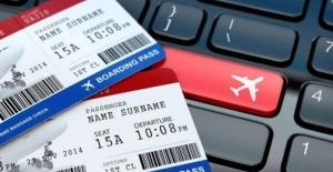Uçak Bileti Ara