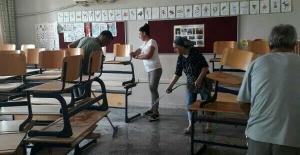 Karataş Belediyesinden Eğitime Her Noktada Destek