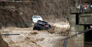 Sel Felaketi Öncesinde ve Sırasında Yapılması Gerekenler