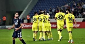 Fenerbahçe Beko'da Kabus Devam Ediyor