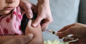 Grip Aşılarının Dağıtımına Tekrar Başlanıyor