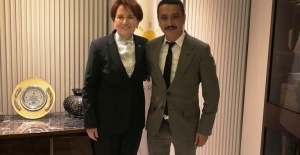 İYİ Parti Mersin İl Başkanlığına Mehmet Dutar atandı