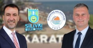 Karataş ve Silivri Belediyesi Kardeş oluyor