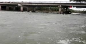 Kayıp Kadının Cesedi Ceyhan Nehrinde Bulundu