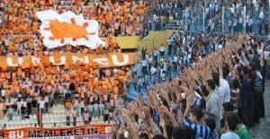 Adana Takımları Kontak Kapattı