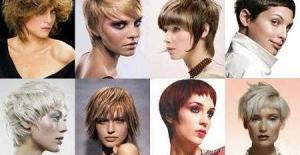 Yüz Tipinize Uygun Saç Modelleri