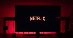 Netflix Hızla Yükseliyor
