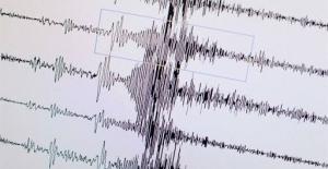 Adıyaman Sincik'te deprem