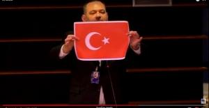 Küstah Yunanlıya Karşı Türkiye Tek Vücut Oldu