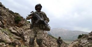 500 Bin Lira Ödüllü Terörist İçin Özel Operasyon
