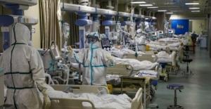 Corona Virüsü Kritik Eşiği Aştı