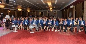 Çukurova Rotary ve  Adana GİAD'dan Ortak Proje