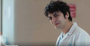 Mucize Doktor Dizisinde Ali Babasıyla Yüzleşiyor