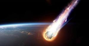 NASA'dan Flaş Açıklama Asteroid O Tarihte Türkiye'ye Çarpacak mı?