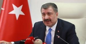Türkiye'de İlk Corona Virüsü Tespit Edildi