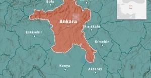 Ankara Beşik Gibi Sallandı Yürekler Ağza Geldi