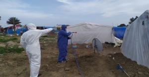 Karataş Belediyesi Tarım İşçilerini Unutmadı