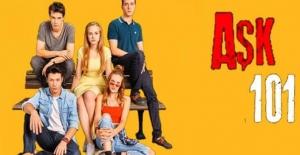 Netflix'in Yeni Dizisi Aşk 101 Çok Yakında Başlıyor