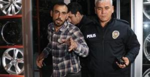 Adana'da Oto Hırsızları Suçüstü Yakalandı