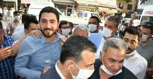 Adana'daki Vefa Sosyal Destek Grubuna Yapılan Saldırıda 1 Kişi Tutuklandı