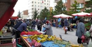 Bayramda 4 Günlük Sokağa Çıkma Yasağına Halk Sıcak Bakıyor