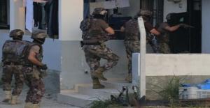 Adana Arazi Çetesine Operasyon