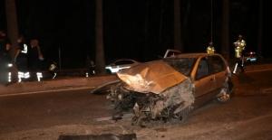 Adana'da Akıl Almaz Kaza 2 Can Aldı
