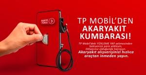 Türkiye Petrolleri'nin Akaryakıt Alımını Kolaylaştıran Dijital Uygulaması
