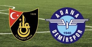 Adana Demirspor İçin Süper Lig Umdu