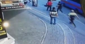 Adanada Halkın Kapkaççı Operasyonu
