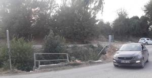 Adana'da Motosiklet Kazası Can Aldı