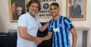 Adana Demirspordan 2 Enfes Transfer...