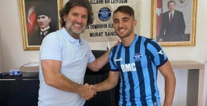 Adana Demirspor'dan 2 Enfes Transfer Geldi