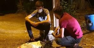 Adana'da Hırsızlara Köpek Engeli