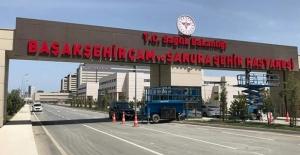 Çam Ve Sakura Şehir Hastanesi Randevu Alma