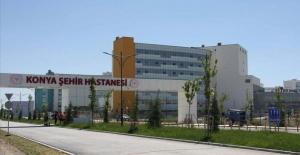 Konya Şehir Hastanesi Randevu Alma