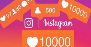 Bedava Instagram Takipçi Hilesi