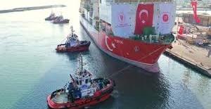 Dünya, Türkiye'deki Gaz Keşfini Konuşuyor!