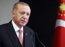 Erdoğan'dan Putin'da Dağlık Karabağ Teklifi: Ortak Masada Çözelim