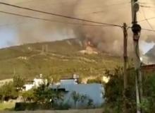 İskenderun'da Dün Çıkan Yangınla İlgili Şok İddia