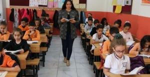Okulların Açılmayan Sınıfları...