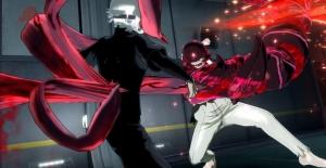 Özel Bir Anime Serisi Tokyo Ghoul