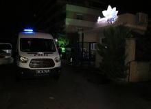 Adana'da Otoparkta Silahlı Saldırı Gerçekleşti