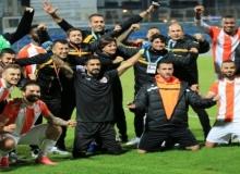 Adanaspor Kupada Tur Atladı