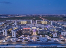 2020 Yılında Açılan Şehir Hastaneleri