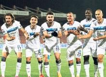 Adana Demirspor Zirveye Yürüyor