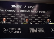 Bakan Karaismailoğlu: Türkiye'nin lojistik bir güç olması için hep birlikte çalışıyoruz