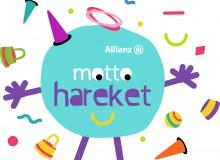 Allianz Motto Hareket Adana'da da Dijital Eğitimlerle Devam Ediyor