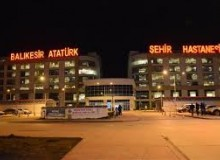 Balıkesir Şehir Hastanesi Randevu Alma